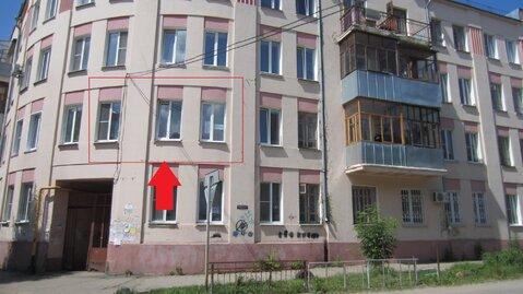 Продам комнату в центре Иванова - Фото 1