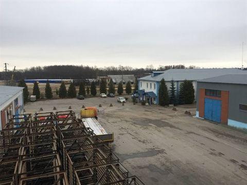 Продам производственное помещение 7000 кв.м, м. Московская - Фото 1