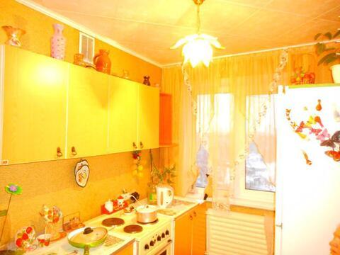 3-к.квартира, Попова, Купить квартиру в Барнауле по недорогой цене, ID объекта - 315172150 - Фото 1
