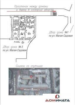 Продажа готового бизнеса, м. Гостиный Двор, Малая Садовая улица д. 3 - Фото 5