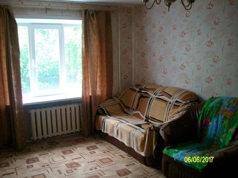 Сдается комната в общежитии. г.Малоярославец, ул.Радищева 10 - Фото 2
