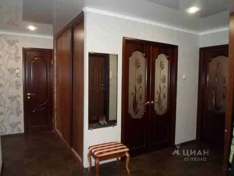 Продажа квартиры, Йошкар-Ола, Ул. Строителей - Фото 1