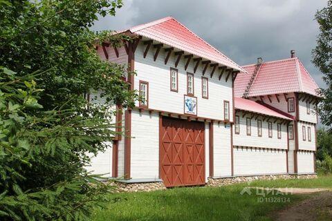 Аренда дома посуточно, Козельское, Боровский район - Фото 2