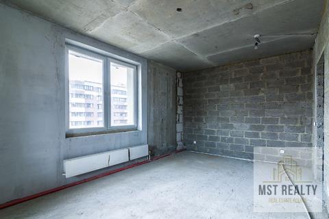 Двухкомнатная квартира в ЖК Березовая роща | Видное - Фото 2