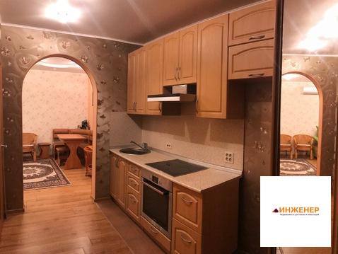 Двухкомнатная квартира на Еловом - Фото 4