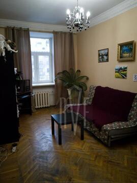 Продажа квартиры, м. Новокузнецкая, Овчинниковская наб. - Фото 3