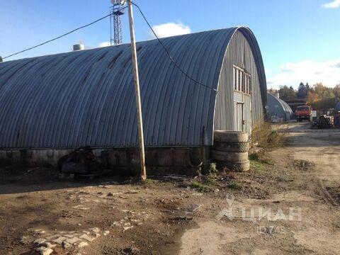 Аренда склада, Одинцовский район - Фото 2