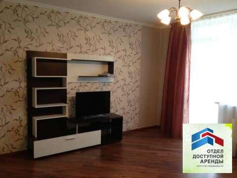 Квартира ул. Кропоткина 96 - Фото 4