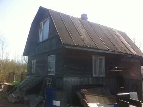 Объявление №48430022: Продажа дома. Санкт-Петербург