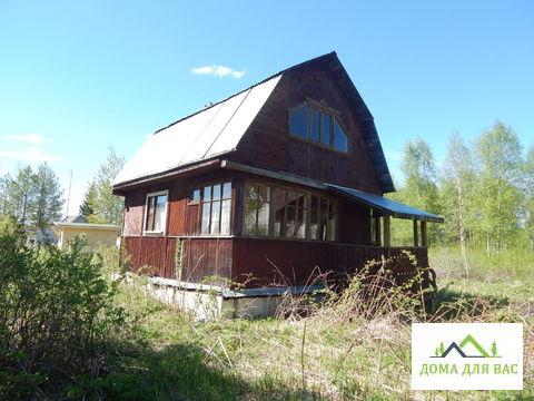 Дом 56 кв на участке 19 соток рядом с д.Петрищево - Фото 2