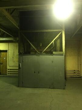 Сдам складское помещение 2975 кв.м, м. Площадь А. Невского I - Фото 3