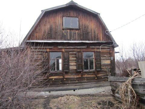 Дача в Вороновке - Фото 1