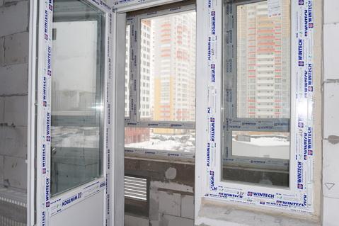 Квартира в новом доме в ЖК Левобережный - Фото 5