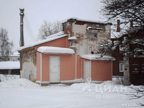 Продажа офиса, Вычегодский, Котласский район, Ул. Ленина - Фото 1