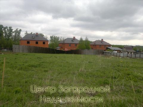 Участок, Каширское ш, 27.5 км от МКАД, Меткино, деревня. Каширское ш, . - Фото 5