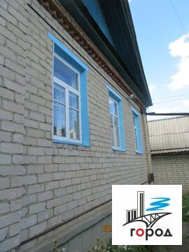 Продажа дома, Саратов, Динамовский 1-й пер. - Фото 2