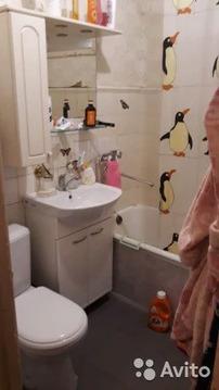 1-к квартира, 35 м, 5/5 эт., Снять квартиру в Москве, ID объекта - 335925694 - Фото 1