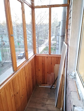 Квартира-студия 30 кв.м. на Резинотехнике - Фото 4