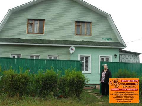 Дом р-н Чкаловский - Фото 1