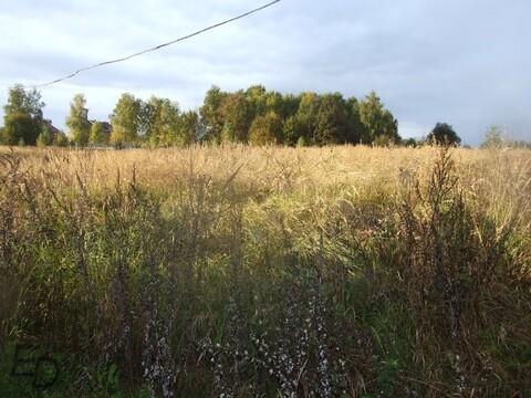 Продажа участка, Палицы, Одинцовский район - Фото 1