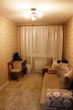 Продается 2х-комн. квартира на пр-те Ленина, д. 57, корп. 2 - Фото 4