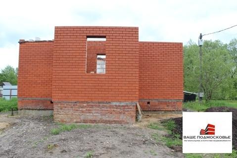 Дом в поселке Хорлово Воскресенского района - Фото 3