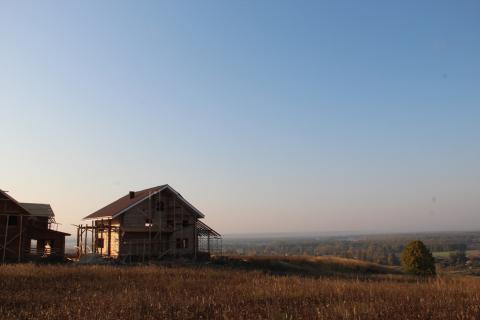 Земельный участок в Кстовском районе д.Карабатово - Фото 3