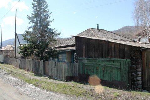 Продажа дома, Шебалино, Ул. п.Кучияк дом 11, Шебалинский район - Фото 3