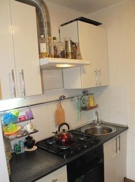 Продается 1-комнатная квартира на ул. им Рахова В.Г, д.53 - Фото 2