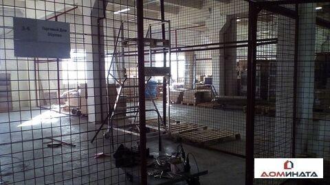 Аренда склада, м. Купчино, Софийская улица д. 74 - Фото 2
