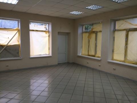 Продается нежилое здание 102кв.м. 2этажа. д.Богданиха.Ивановский район - Фото 2