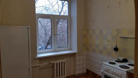 Продажа 2-х комнатной квартиры на ул. Клары Цеткин д.25к1 - Фото 4