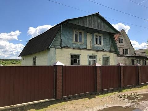 Продаю дом, й участок 6,59 соток в г. Кимры, пр. Интернациональный - Фото 2