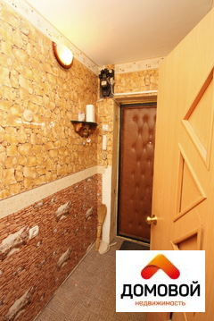 1-комнатная квартира в г. Серпухов, ул. Горького, д. 8а - Фото 4