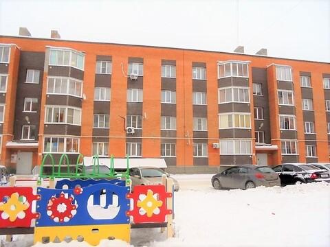 Сдается новая 1 комнатная квартира в 5 минутах от Рязани - Фото 2