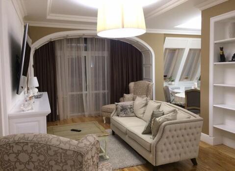 Предлагается в аренду трехкомнатная квартира кп Карасьеозерский-2 - Фото 3