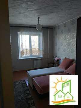 Квартира, мкр. 4-й, д.17 - Фото 5