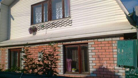Продажа дома, Нижний Новгород, м. Чкаловская, Ул. Жуковского - Фото 1