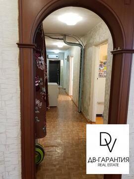 Продам 3-к квартиру, Комсомольск-на-Амуре город, улица Лазо 23 - Фото 5