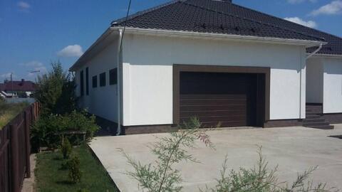 Продам дом село Нежинка мкр. Дубрава - Фото 2