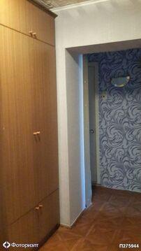Квартира 1-комнатная Саратов, Октябрьский р-н, ул Беговая - Фото 3