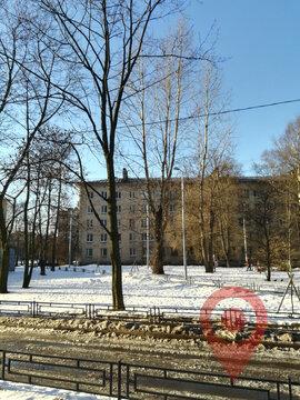 Продажа комнаты, м. Приморская, Ул. Гаванская - Фото 3