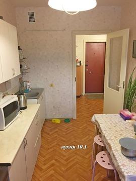 Всеволожский район, г.Всеволожск, 1к.кв. 40 кв.м - Фото 4