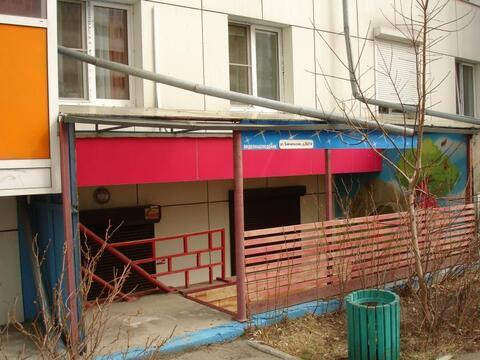 Аренда псн, Иркутск, Ул. Байкальская - Фото 2