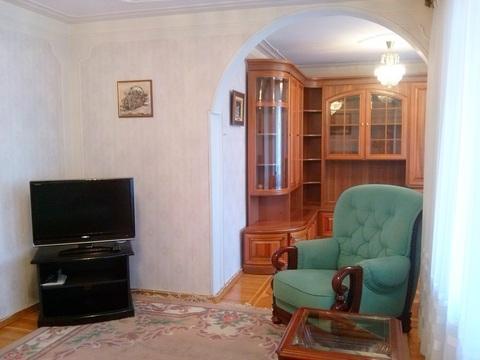 Сдаётся 2 к.квартира на ул. Ошарская в кирпичном доме на 3/11эт. - Фото 1