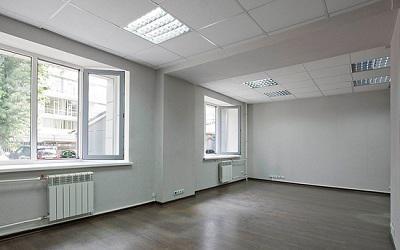 Аренда офис Варшавское шоссе - Фото 1