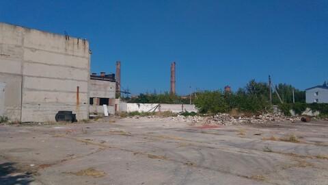 Продается производственная база в Крыму, в г. Керчь. - Фото 1