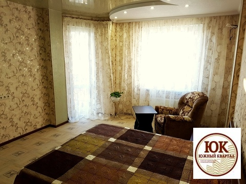 Продается квартира 60 кв.м. с ремонтом на первой береговой линии - Фото 3