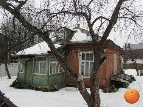 Продается участок, Волоколамское шоссе, 11 км от МКАД - Фото 2