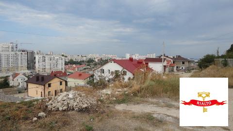 Продам участок с видом на Стрелецкую бухту - Фото 2